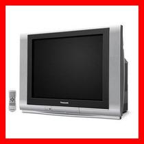 Tv Tela Plana 29 Polegadas Panasonic Usada