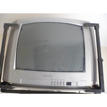 Tv Toshiba Lumina Line 20 Stereo Mts Broadcast Recption Usa