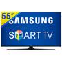 Smart Tv Led 55 Samsung Full Hd Com Wifi - 55j5300