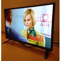Tv Televisor Led 32 Polegadas Lg Modelo 32lb550b Zerada