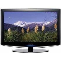 Tv Samsung Lcd 19 Polegadas Hdtv Em Perfeito Estado