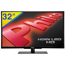 Smart Tv Led 32 Philco Hd - Ph32u20dsgw