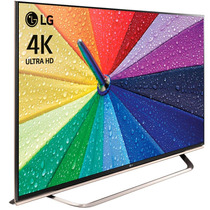 Smart Tv 3d Slim Led 55