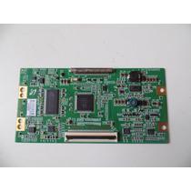Placa T-con Philco Ph 32m 2 -toshiba -lc3245w Aoc -d32w831