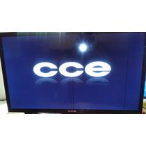 Tela (display) P/ Tv Cce Ln32g C/defeito (2 Riscos Na Tela)