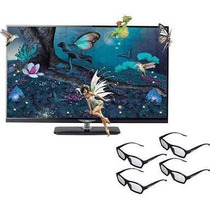 Tv Led 3d Full Hd 39 Aoc + 6 Óculos