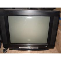 Tv Philips 21