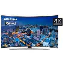 Smart Tv Led 3d 4k Samsung 55 Un55ju7500 Tela Curva Ultra H