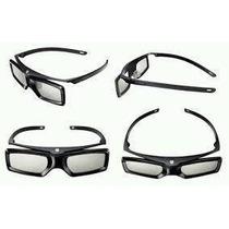 Óculos Ativo 3d Sony