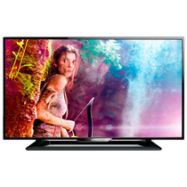 Tv Led 48 Philips Full Hd 120hz Com Conversor - 48pfg5000
