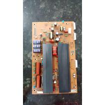 Placa Y-sus Da Tv Lg Modelo 42pt250b Código Eax62080701
