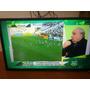 Smart Tv Led 32 Samsung Hd C/ Conv Dig 2hdmi 1usbwi-fi 120hz