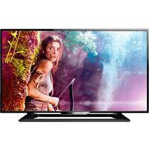 Tv Led 43 Philips Full Hd 120hz Pmr Com Digital Crystal Cle