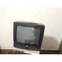 Tv Rca 1420 Com Controle Remoto