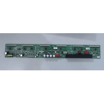 Placa Y-sus Ebr74825301 Eax64561401 Tv Plasma Lg 50pn4500 .