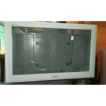 Moldura Caixa Tv Lcd Cce Cw3201 Usado Perfeito Estado