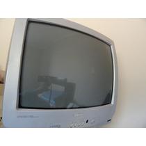 Tv Semp Toshiba 20 Polegadas Bom Estado