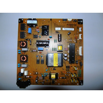 Placa Fonte Lg 47lm6200 Eax64310401 (v1.00) Eay62512701