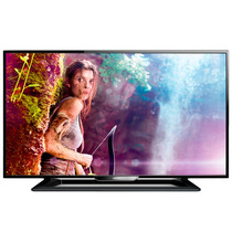 Tv Slim Led 40 Philips Full Hd,hdmi, Usb - 40pfg5000