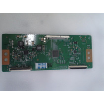 Placa Tecon Tv Philips 42pfl 6007g