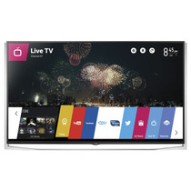 Smart Tv 3d Led 79 Lg Ultra Hd 4k Webos Wi-fi - 79ub9800
