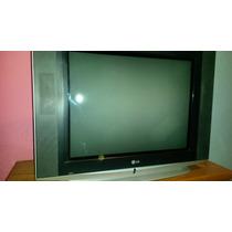 Tv Lg 29 Tela Plana