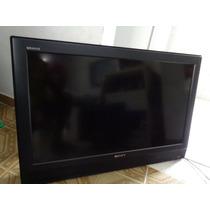 Tv Lcd Sony Bravia Ips Klv-32l400a 32 Com Defeito