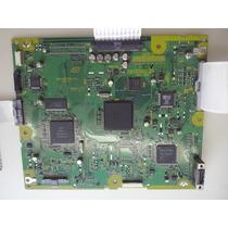 Placa Hdmi Tv Panasonic Th-42pa60lb Tnpa3756