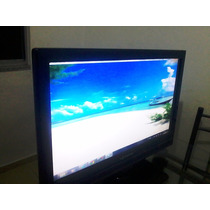 Tv H-buster Beryllus 3202hd Lcd Plana 32
