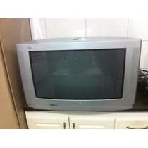 Tv Philips Widscren 29 P/ Funcionamento Perfeito, Barato