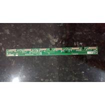 Placa Buffer Tv Lg 42pt250b - Xl Board Eax62117301 Nova