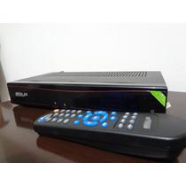 Receptor Antena Parabólica Elsys Duomax.