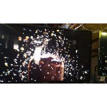 Tv Plasma Lg 60 Full Hd, Hdmi, Usb, Conv. Dig. Integrado