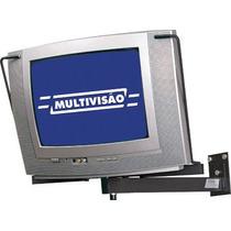 St 40 Multivisao Suporte Para Tv Convencional De 14 A 20