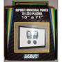 Suporte Universal Power Tv Lcd E Plasma