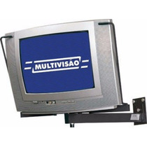 Suporte Para Tv Convencional 14 A 20 Polegadas