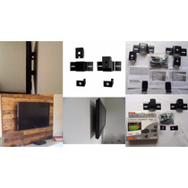 Suporte Tv Smart - 4k - Led 32 40 42 48 50 55 58 Polegadas.