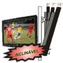 Suporte Para Tv Lcd/plasma/led 14 -70 C/ Inclinação 7°/15°