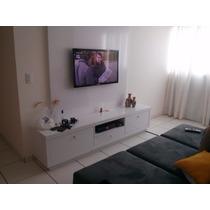 Suporte De Tv Para Painel E Parede Tv 40 42 48 50 55 60 Pol