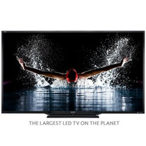 Sharp 90 Lc-90le657u Aquos Led Full Hd Smart Tv 3d
