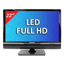 Display Para Tv-monitor Philips 220ts2l