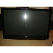 Tv Sansung 63 ,com Defeito, Mod. Pl63p71fdx/xaz,tela Inteira