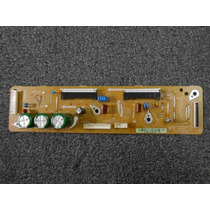Placa X-buffer Samsung 42 Plasma Lj41-10137a Lj92-01852a