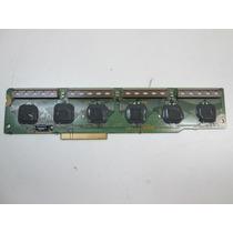 Placa Buffer Tv Plasma Panasonic Th-42pv70lb (tnpa4184)