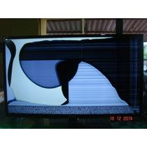 Tv Samsung 40 Polegadas Modelo Un40eh5000g Com Defeito