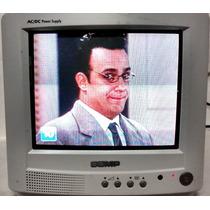 Tv 10 , Semp, Audio, Video, 110/220v, 12/24volts, Com Fm