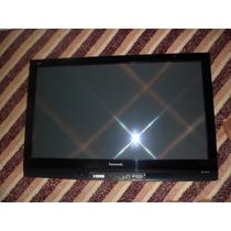 Tv Panasonic 42 Polegadas Plasma Th-42pv80lb Com Defeito