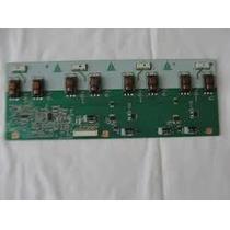 Placa Inverte Tv Cce D32 Código T871029.24 T871029.25