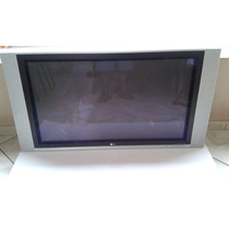 Tela Display Plasma Tv Gradiente Modelo Rp-42px11 Original