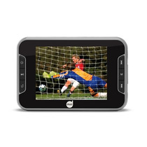Tv Digital Portátil 3.5 - Mp4 Player - Cartão Sd - Dazz
